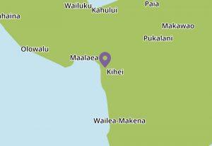 Ehiku map